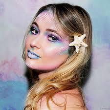 halloween makeup tutorial the