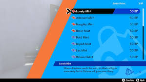 Pokémon Sword and Shield guide: How to change your Pokémon's ...