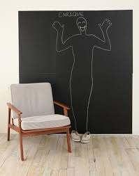 Chalkboard Wall Decal