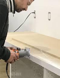 diy laminate countertops laminate