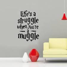 2017 Hot Sale Life Is A Struggle Wall Sticker Teens Room Decoration Personality Decor Mural Diy Wall Accents Decals Wall Accents Stickers From Langru1002 9 75 Dhgate Com