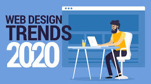 Top 10 Web Design Trends in 2020 – Every Designer Should Know ...