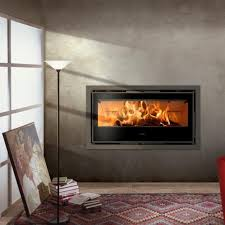freestanding closed combustion stoves