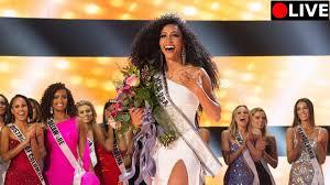 Miss USA 2020 Full Show - YouTube