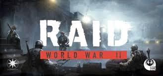 raid world war ii free game