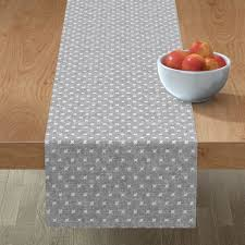 home decor table runner