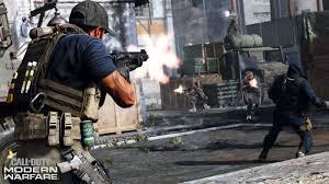 Duty Modern Warfare Leaks Reveal ...