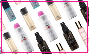 the 14 best makeup setting sprays for
