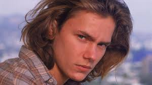 River Phoenix died 25 years ago. He's still slipping away from us ...