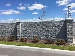 Security Walls Concrete Precast Forming Technology Aftec Llc