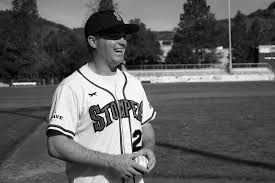Sonoma Stompers name Zack Pace as new manager — Sonoma Stompers Baseball