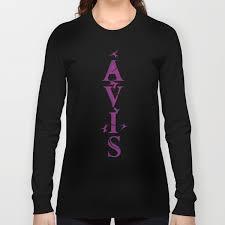 Harry Potter Incantation Collection : Avis Long Sleeve T-shirt by  samuelperrett | Society6