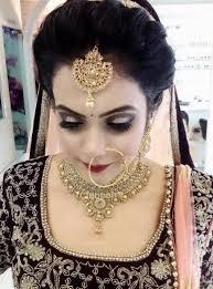 cleopatra makeup chandigarh saubhaya
