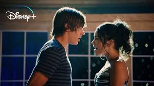 High School Musical 3 - Just Wanna Be With You (Music Video) - YouTube