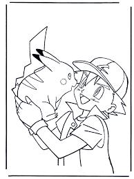 Pokemon 2 Kleurplaat Pokemon