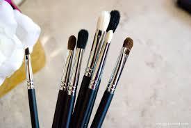 beauty junkees makeup brush sets