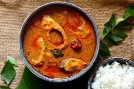 Chettinad Sura Meen Kuzhambu Recipe ...
