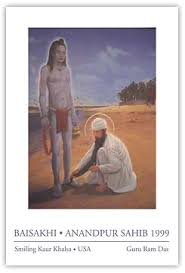 baba sri chand was the eldest son of guru nanaak