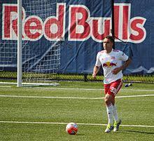 Aaron Long (soccer) - Wikipedia