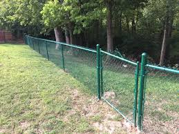 Chain Link Products By Master Halco River City Fence Company 314 813 7106
