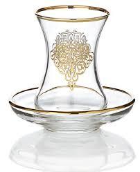 turkish tea glasses tea glasses