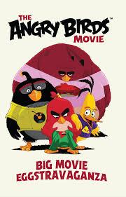 Angry Birds: Big Movie Eggstravaganza | Angry Birds Wiki