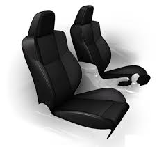 leather interior kit