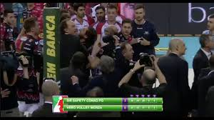 Superlega: Perugia-Monza, che rissa a fine gara! - VIDEO ...