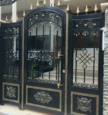 Decorative Wrought Iron Fence Panels Iron Fence Gate Beautiful Decorative Garden Fence Panels Gates The Procura Home Blog Decorative Wrought Iron Fence Panels