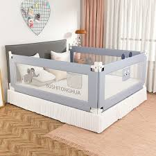 Baby Playpen Bed Safety Rails For Babies Children Fence Baby Bed Fence Safety Gate Security Fencing Children Guardrail Ba In 2020 Child Fence Baby Bed Baby Furniture