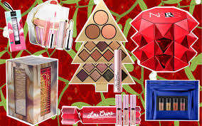 the 17 iest holiday makeup gift set