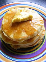 martha s perfect pancakes recipe food