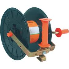 Electric Fence Wire Reel Meade S Do It Center