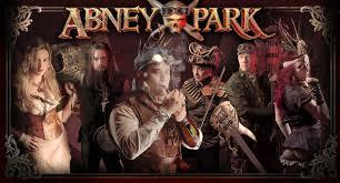 Abney Park – Emerald City Steampunk Expo