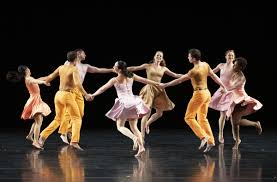 Guest Critic- 'His Greatest Hits': Paul Taylor Dance Company ...