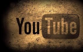 خلفيات يوتيوب صور لوجو اليوتيوب صباح الورد