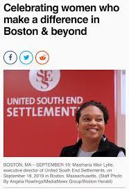 United South End Settlements - पोस्ट | Facebook