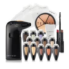 airbrush bridal makeup kit