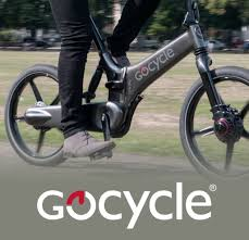 gocycle the best electric bike in the