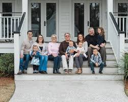 Sneak peek time for Izzy Terry Bryan Theresa Miles Abby Henry Evie Greg  Natalie Mia Aunt Bonnie and Aunt Lynne! And yes Suzy and I learned  everyone's name befor…, 2020