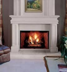 fmi products b vent gas fireplace mission