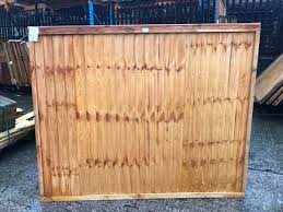 6ft X 5ft Closeboard Fence Panels Cheap 15 In Telford For 15 00 For Sale Shpock