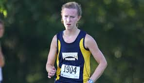 Ivy Price - 2010 - Women's Cross Country - Mississippi College Athletics