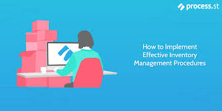 How to Implement Effective Inventory Management Procedures   Process Street    Checklist, Workflow and SOP Software