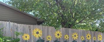 Fence Designs Outside The Box Hair Skin And So Much More