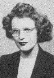 Polly A. Ward Britton (1928-1992) - Find A Grave Memorial