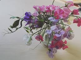 Sweet Pea Flowers How To Grow Sweet Peas From Seed Gardener S Supply