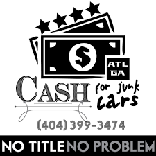cash for junk cars no le needed