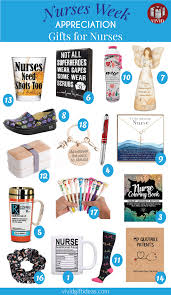best nurses week 2020 gifts