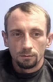 Adam Howard Jacobs, 39, of 319 S. Center St., Eden, was arrested on a  warrant for